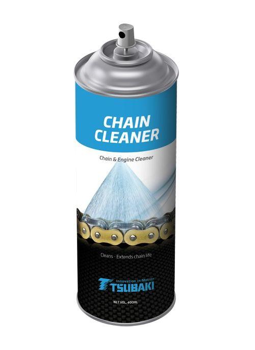 Tsubaki Chain Cleaner