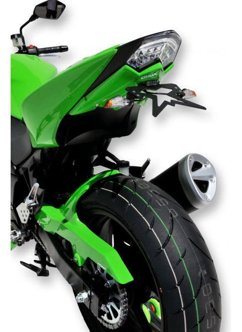 Ermax undertail Kawasaki Z750 2007-2013