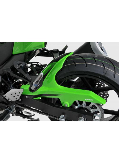 Ermax hugger (achterspatbord) Kawasaki Z750 2007-2013