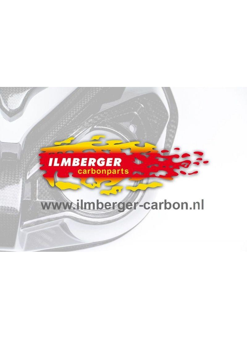 Volledig Voordeel Pakket carbon (glanzend) - Ducati Scrambler