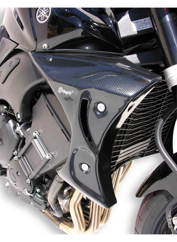 Ermax Radiator Side Panels Yamaha Fz1n 2006 2015 Sold Per