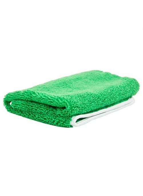 Monello - Peluche Verde scratch-free microfiber - 45x45cm