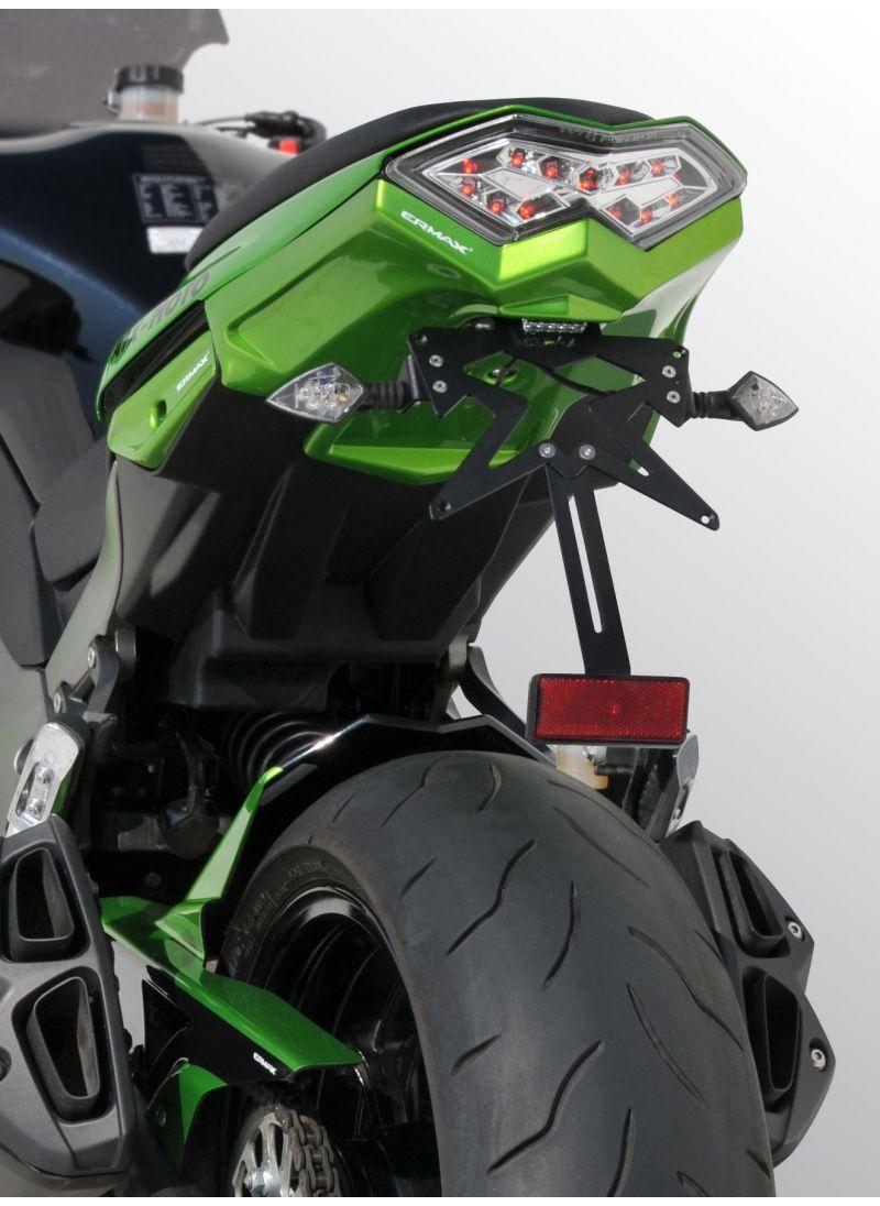 Ermax Undertail Kawasaki Z1000sx 2011 2017 G Amp G Shop