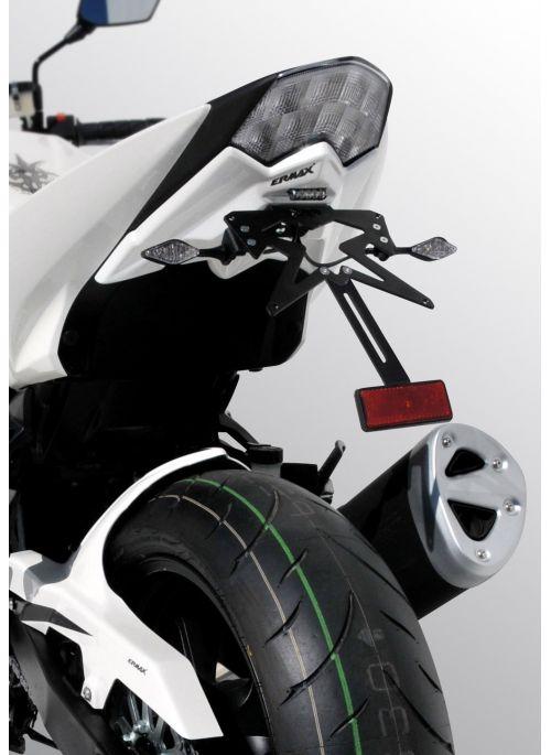 Ermax undertail Kawasaki Z1000 2007-2009