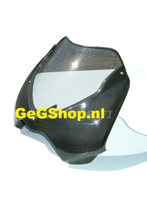 Stuurkuip carbon 2000-2008 Monster