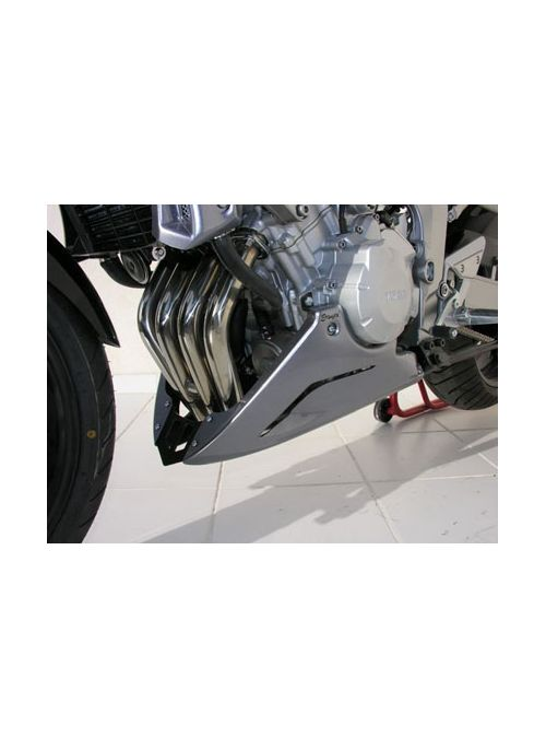 Ermax bellypan (engine spoiler) Yamaha FZ6N 2004-2010 and FZ6 S2 Fazer 2007-2013