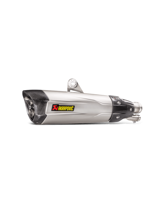 Akrapovic Slip-On Uitlaat Titanium BMW S1000RR 2017-nu