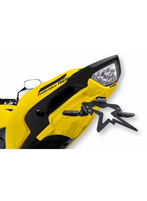 Ermax license plate support Honda CB600 Hornet / ABS 2011-2013