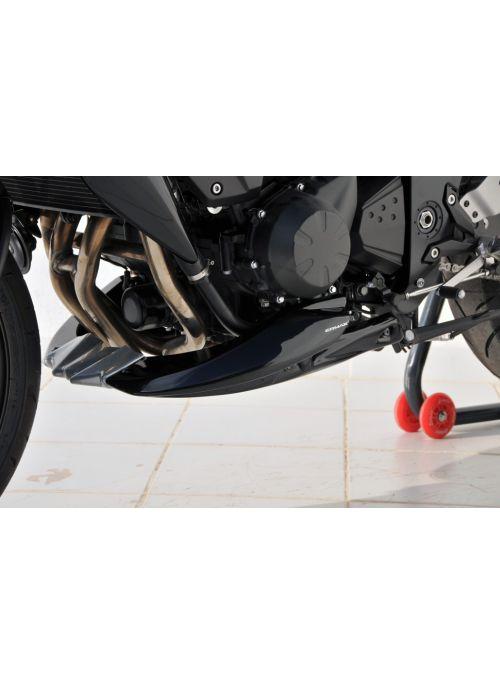Ermax bellypan (motorspoiler) EVO Kawasaki Z750R 2011-2012