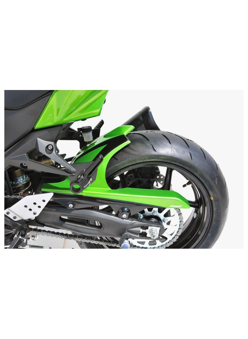 Ermax hugger (rear fender) Kawasaki Z750R 2011-2012