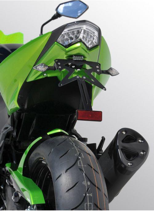 Ermax undertail Kawasaki Z750R 2011-2012