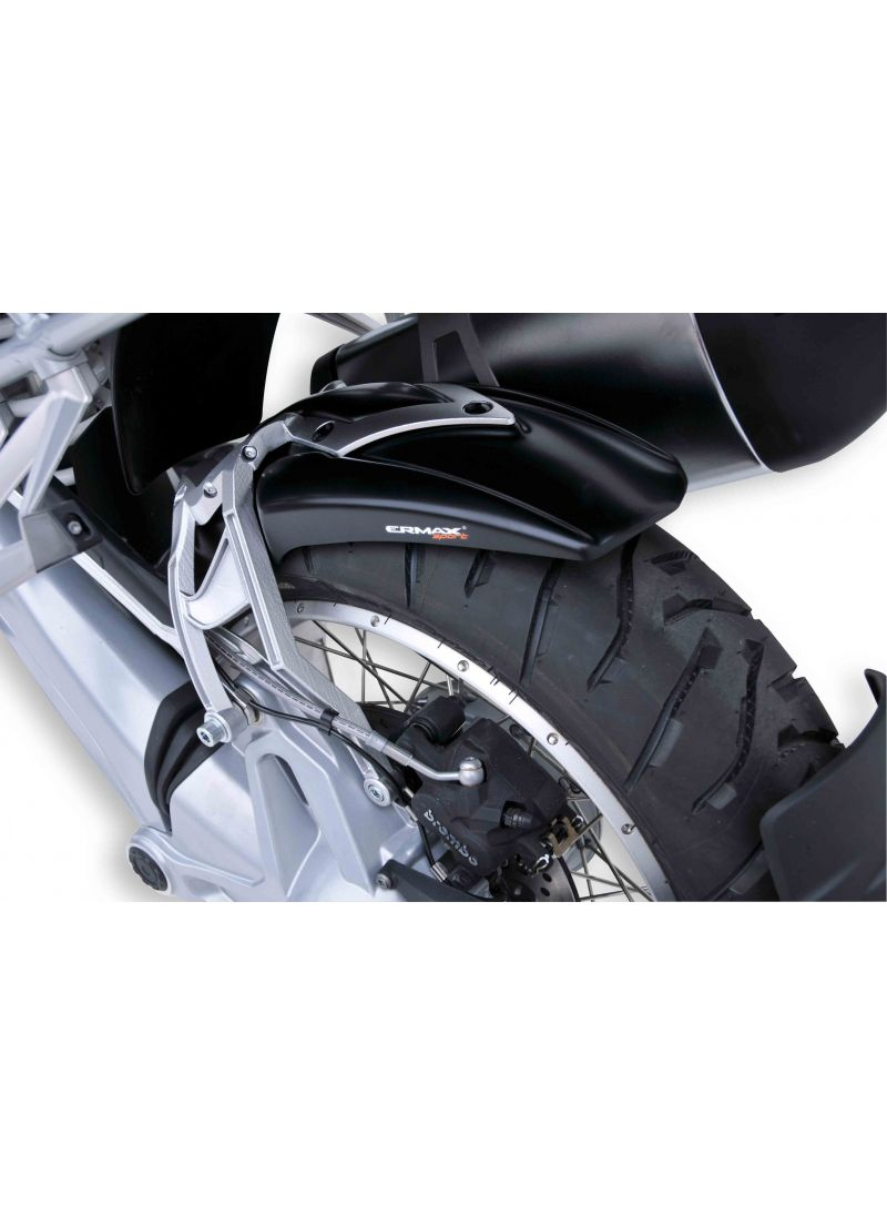 Ermax rear hugger for R1200GS/Adventure 2013-2018