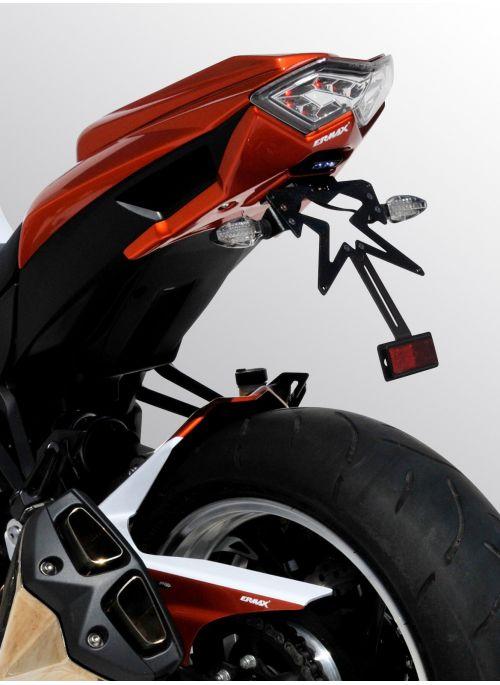 Ermax undertail Kawasaki Z1000 2010-2013