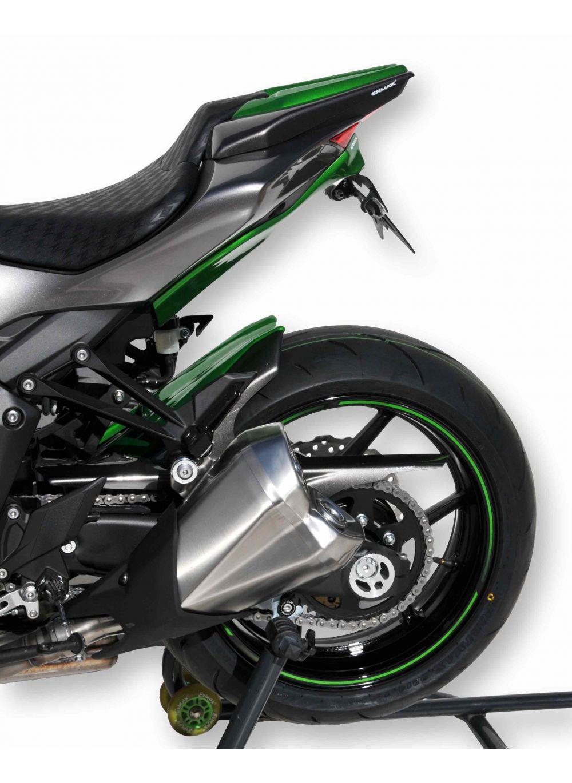 Ermax undertail Kawasaki Z1000 Sugomi 2014-2016 - G&G Shop