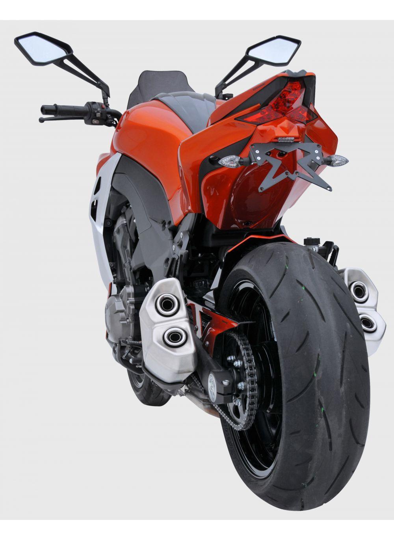 Ermax Undertail Kawasaki Z1000 Sugomi 2014 2016