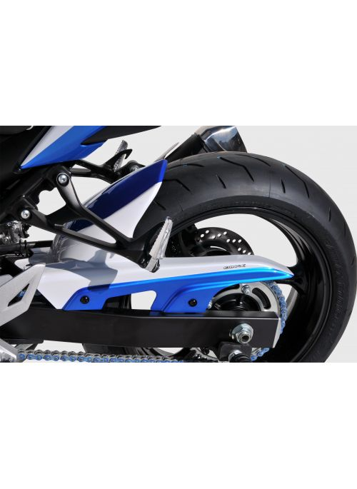 Ermax hugger (rear fender) Suzuki GSR750 2011-2016
