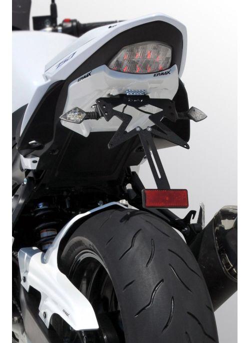 Ermax undertail Suzuki GSR750 2011-2016