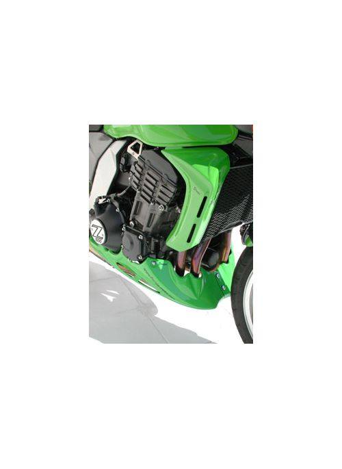 Ermax bellypan (engine spoiler) Kawasaki Z1000 2003-2006