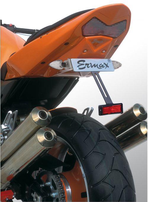 Ermax tail tidy Kawasaki Z1000 2003-2006