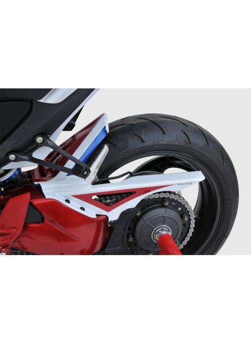 Ermax hugger (achterspatbord) Honda CB1000R / ABS 2008-2017