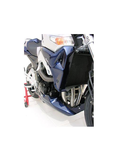 Ermax radiator side panels Suzuki GSR600 2006-2013 (sold per pair)