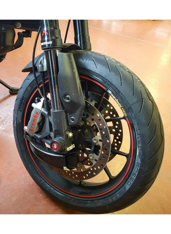 Gp Brake Air Ducts Carbon G Amp G Shop