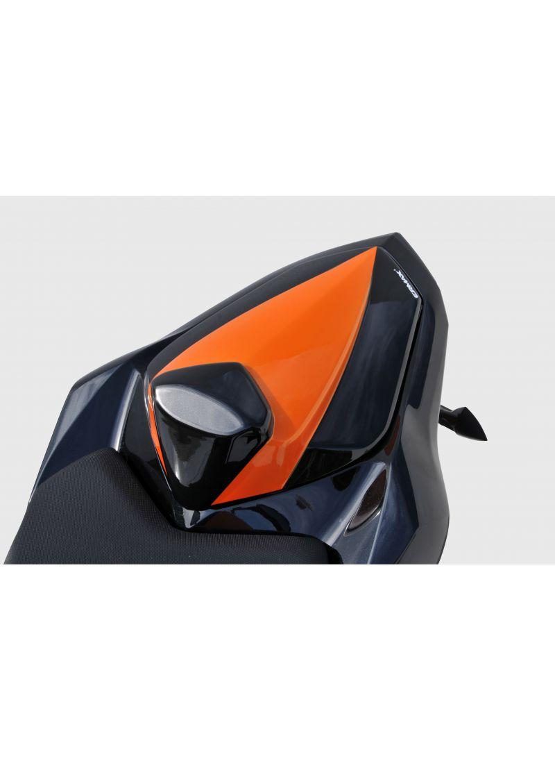 Ermax Seat Cover Seat Cowl Kawasaki Z800 2013 2016 Gg Shop