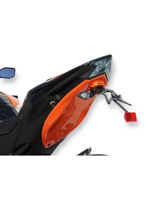 Ermax undertail Kawasaki Z800 2013-2016