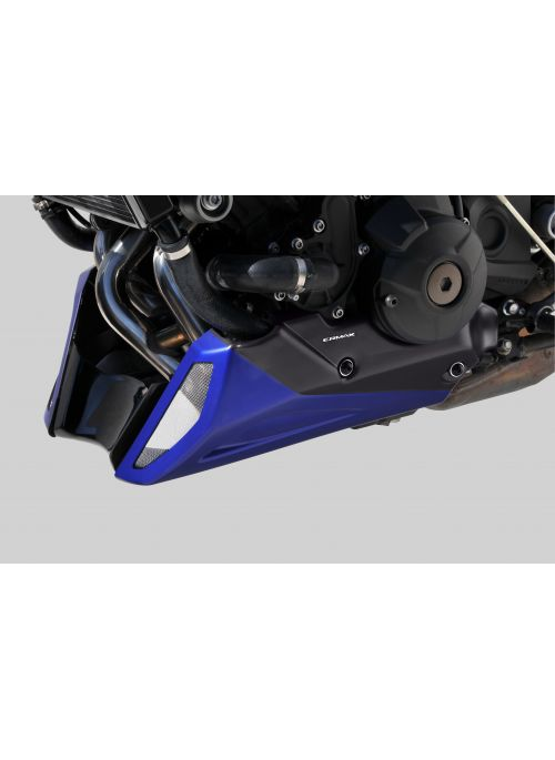 Ermax Evo bellypan (motorspoiler) MT-09 Tracer 900 2015-2017
