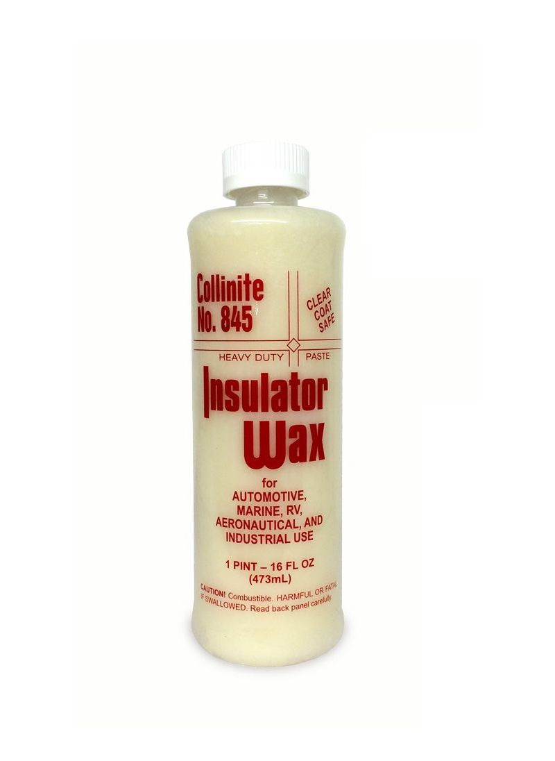 Collinite - Liquid Insulator Wax 845 - 473ml