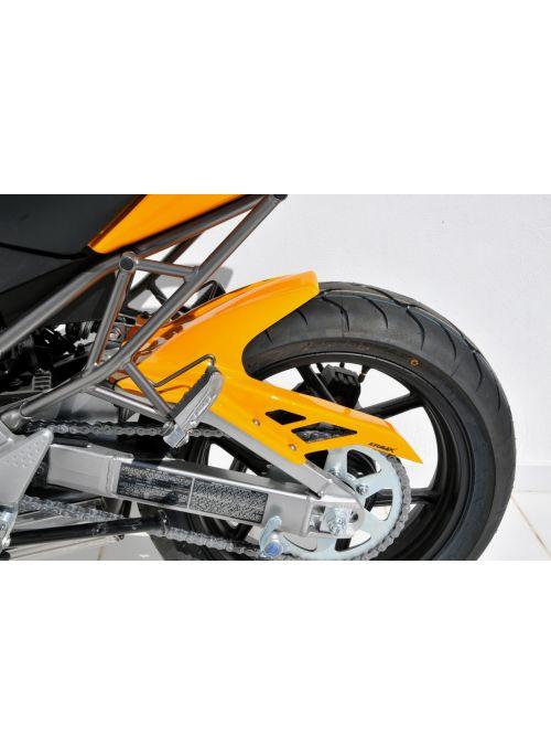 Ermax hugger (rear fender) Kawasaki Versys 650 2010-2014