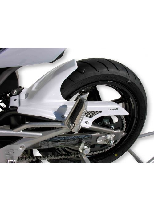 Ermax hugger (rear fender) Kawasaki ER-6N and ER-6F 2009-2011