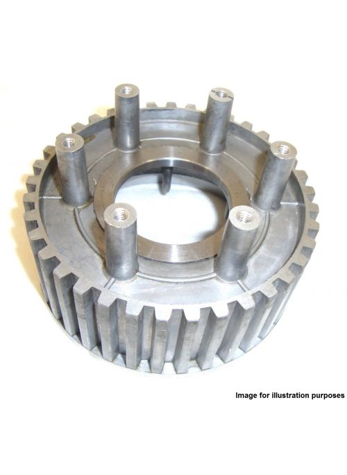 Genuine Ducati Dry Clutch Hub 19610012B