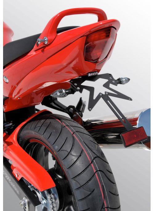 Ermax undertail Suzuki Bandit 650S/N 2009-2015