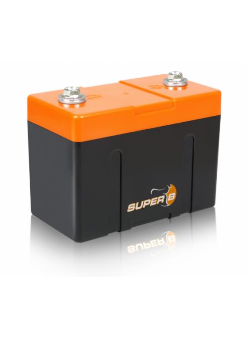 SuperB 5200 Lithium accu - 10-12 Ah