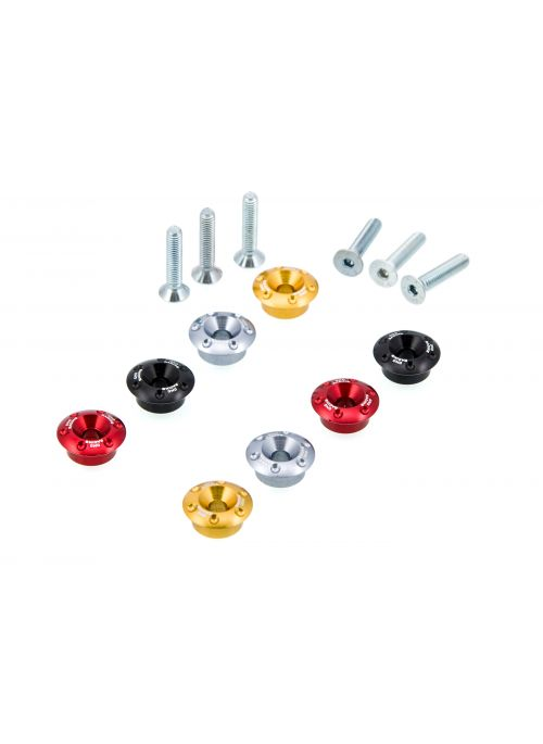 Clutch spring retainer kit 'Sferico'