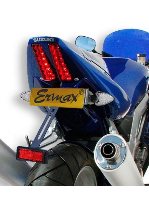 Ermax undertail Suzuki SV650S/N 2003-2010