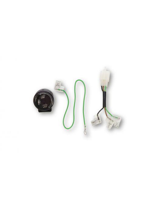 ShinYo 3-pin instelbaar universeel knipperlicht relais