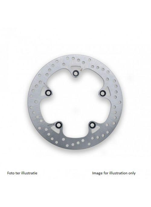 Spiegler Brake Disc 245 mm SR03