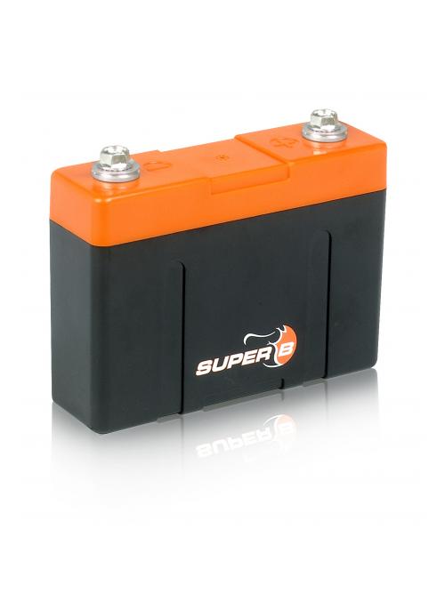 SuperB 2600 Lithium accu - 5-7 Ah