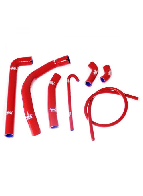 Samco hose kit (9 pc) for Ducati Panigale
