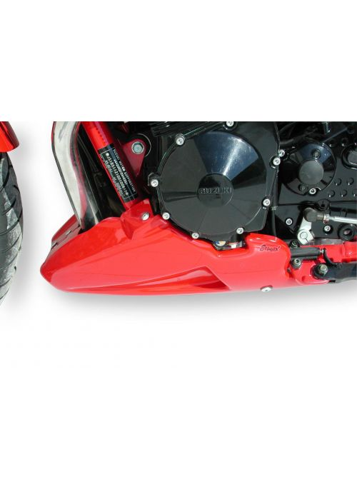 Ermax bellypan (engine spoiler) Suzuki Bandit 1200N/S 2006-2007