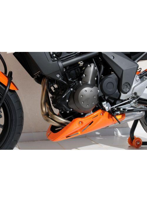 Ermax bellypan (engine spoiler) Kawasaki Versys 650 2006-2009