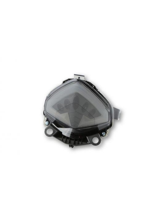 LED Smoke achterlicht Honda CB500 CB500X CBR500R 2013-2015