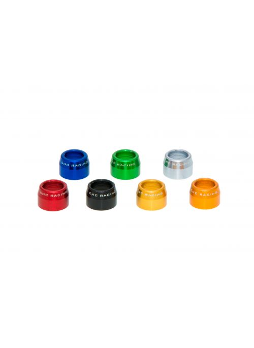 Brake bleed cover set (6 pcs)