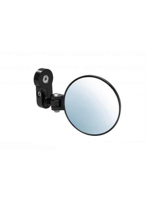 Bar-end spiegel Rocket rechts - inklapbaar