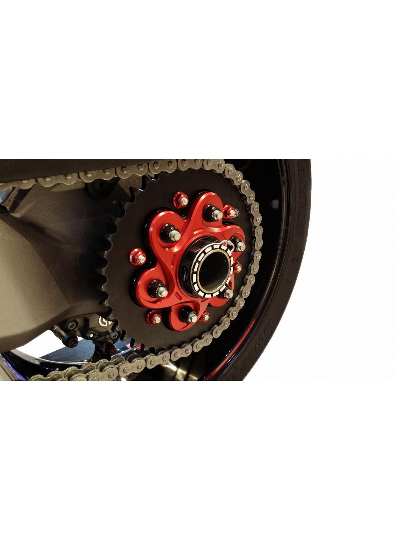 Zwk702b5388601 Motor 622693 Part M0009044