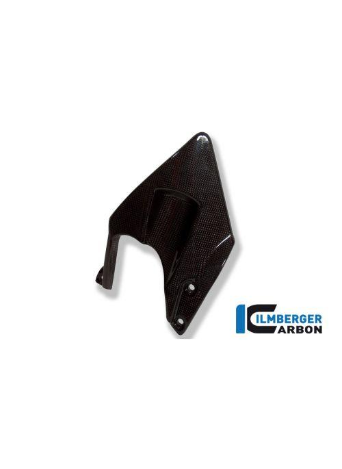 Carbon kort achterspatbord (hugger) Ducati 1098