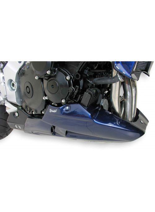 Ermax bellypan (engine spoiler) Suzuki GSR600 2006-2013