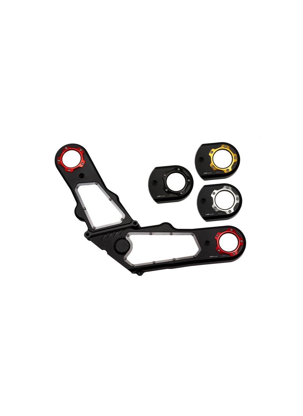 timing belt cover kit  u0026 39 gear u0026 39  scrambler monster hypermotard